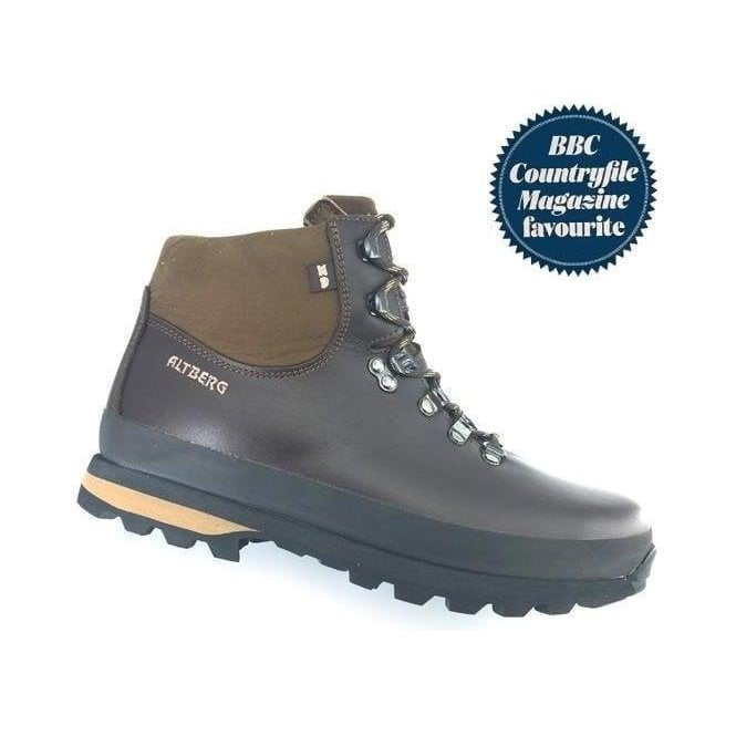 Altberg Men's Fremington Boot (Wide Width Fit)