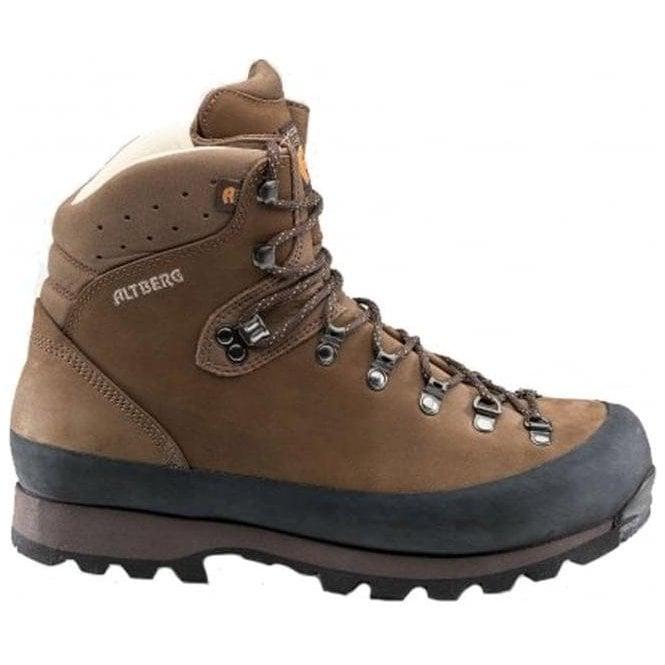 Altberg Men's Nordkapp Walking Boots