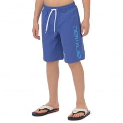 Boy's Tannar Board Short