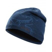 Bird Head Toque Hat