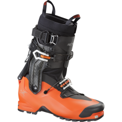 Procline Carbon Support Boot