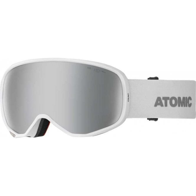 Atomic Count 360 HD White - Small