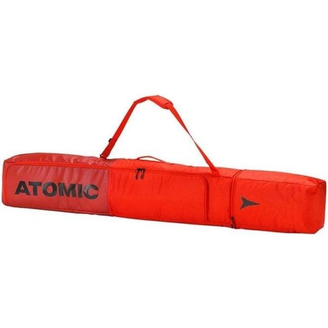 Atomic Double Ski Bag - Red