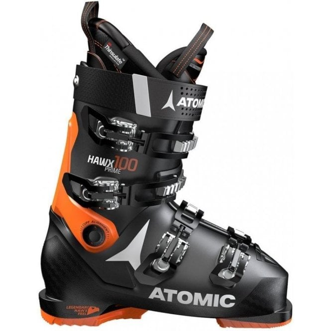 Atomic Hawk Prime 100