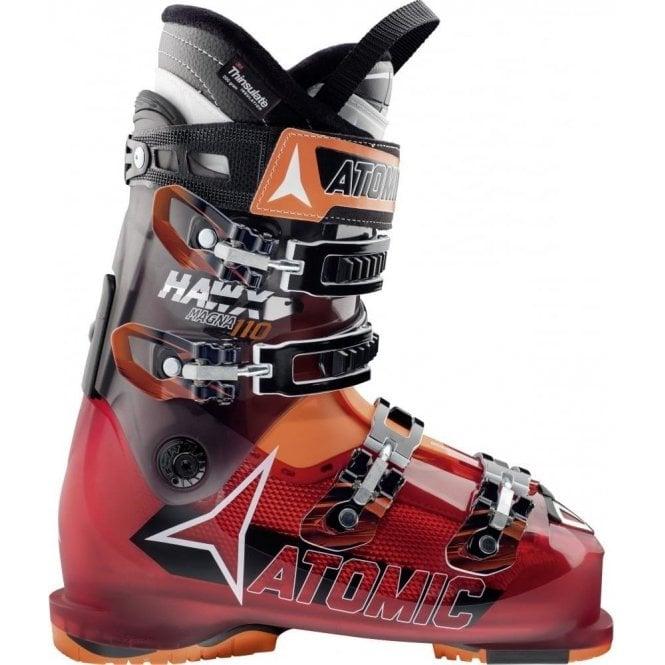Magna 110 Ski Boots Mens in 2020