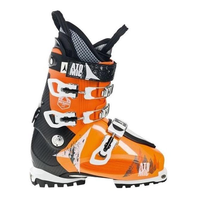 Atomic Mens Waymaker Tour 110 Ski boots (13/14) 26H