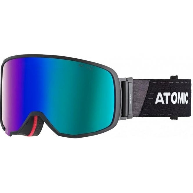Atomic Revent L FDL HD - Black