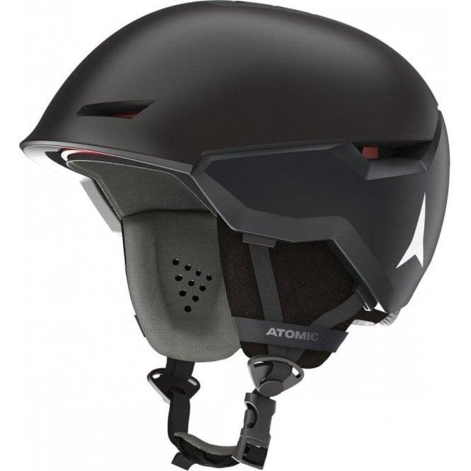 Atomic Revent+ LF Helmet - Black