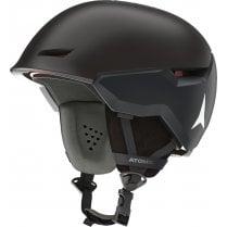 Revent+ LF Helmet - Black