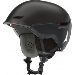 Revent+ LF Helmet - Black