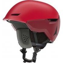 Revent+ LF Helmet - Red