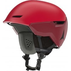 Revent+ LF Helmet - Red