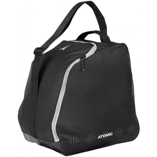 Atomic Ski Boot Bag Cloud - Black/Silver Metallic