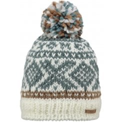 Log Cabin Beanie Adults