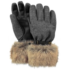Women's Empire Ski Gloves