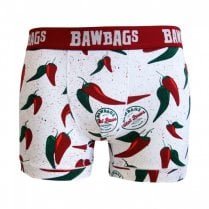 Cool De Sacs Chilli Boxer Shorts