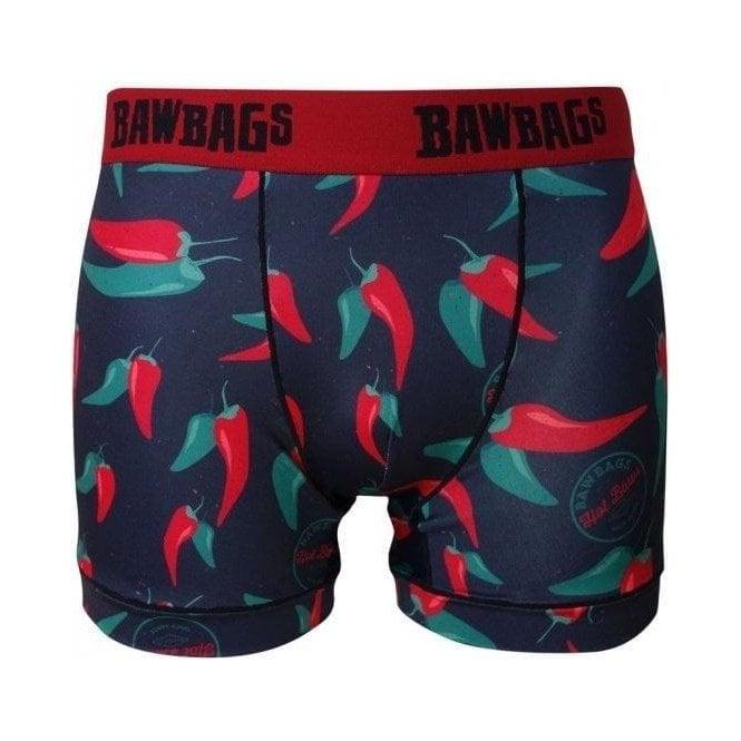 Bawbags Cool De Sacs Spicy Boxer Shorts