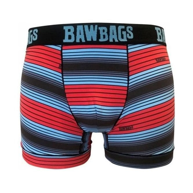 Bawbags Cool De Sacs Teenage Cancer Trust Boxer Shorts