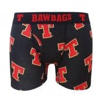 Tennent's Cotton Boxer Shorts