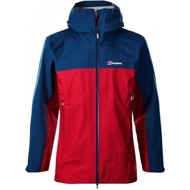 Berghaus Men's Cape Wrath Waterproof Jacket