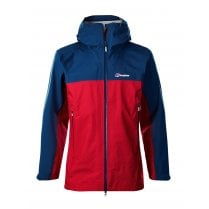 Men's Cape Wrath Waterproof Jacket