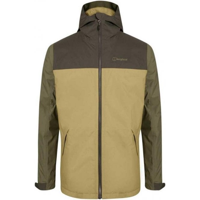 Berghaus Men's Deluge Pro 2.0 Insulated Jacket