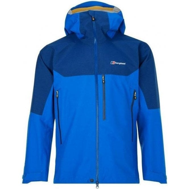 Berghaus Men's Extrem 5000 Vented Waterproof Jacket