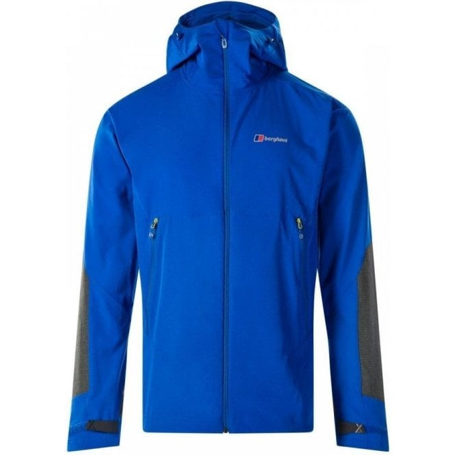 Berghaus Men's Extrem Fast Climb Insulated Jacket