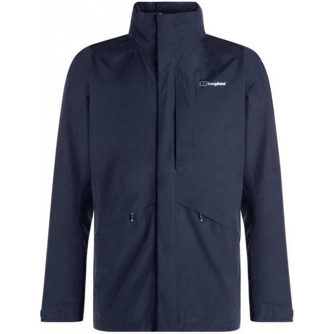 Berghaus Men's Highland Ridge Interactive Waterproof Jacket