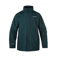 Men's Long Hillwalker Waterproof Jacket