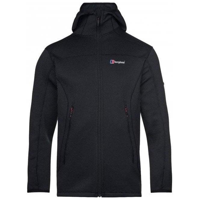 Berghaus Men's Pravitale Mtn 2.0 Hooded Jacket