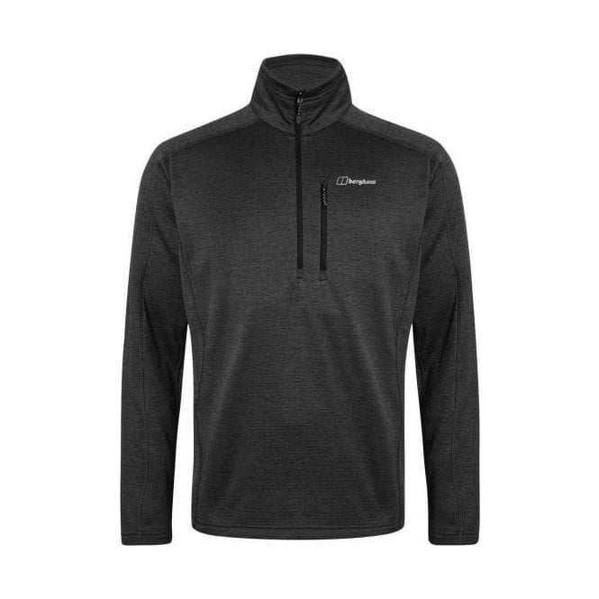 Berghaus Men's Spitzer Half Zip Fleece