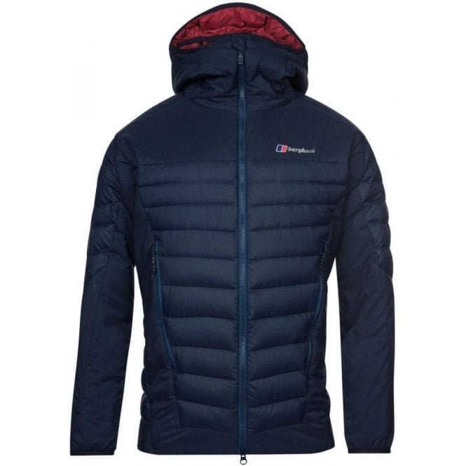 Berghaus Men's Ulvetanna Hybrid 2.0 Insulated Jacket