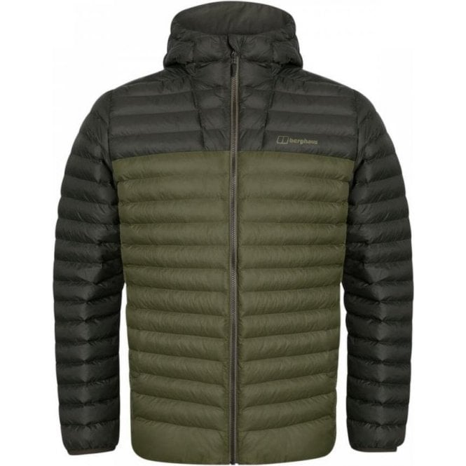 Berghaus Men's Vaskye Mens Hydroloft Jacket
