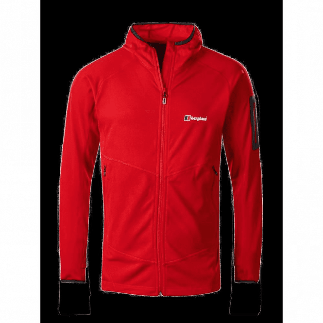 Berghaus Privitale Light 2.0 Fleece Jacket