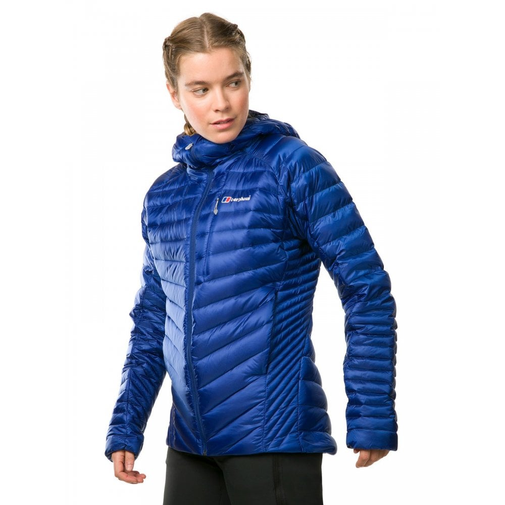 price 100% authenticated 2020 Berghaus Women's Extrem Micro 2.0 Down Insulated Jacket