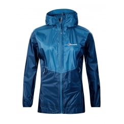 Women's Fast Hike Waterproof Jacket