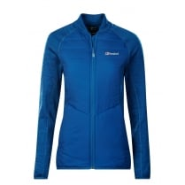 Women's Gemini Hybrid Insulated Jacket