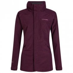 Women's Highland Ridge Interactive Waterproof Jacket