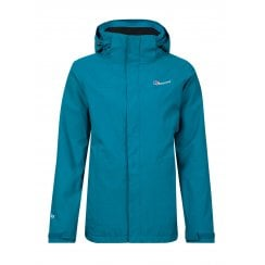 Women's Hillwalker 3in1 Waterproof Jacket