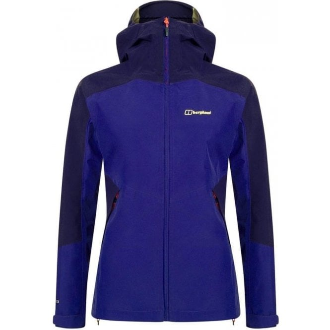 Berghaus Women's Parvati Shell Jacket