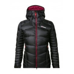 Women's Ramche Mountain Reflect Down Insulated Jacket