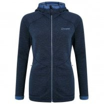 Women's Redonda Hooded Fleece Jacket