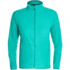 Womens Spectrum Micro 2.0 Full Zip Fleece