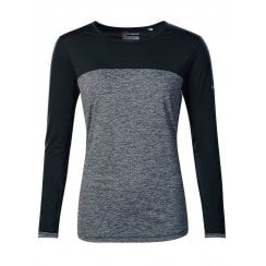 Women's Voyager Long Sleeve Crew Tech T-Shirt