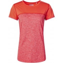 Women's Voyager Short Sleeve Crew Tech T-Shirt