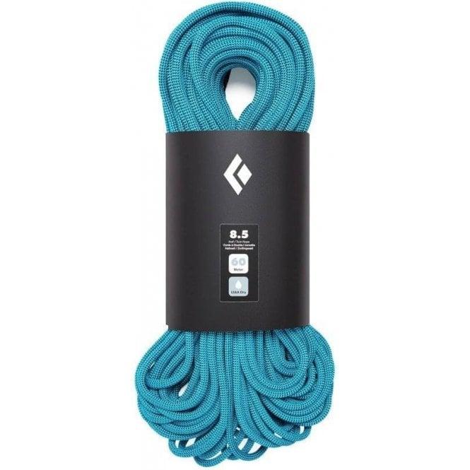 Black Diamond 8.5 Dry Climbing Rope - 60M