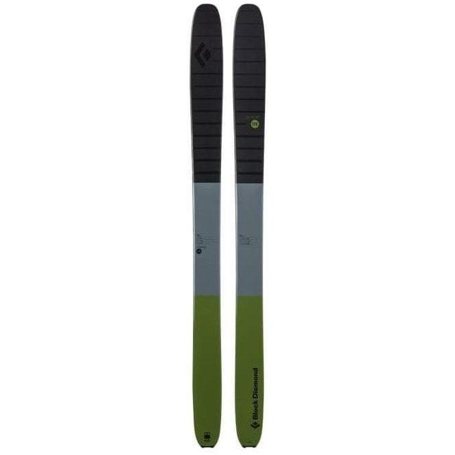 Black Diamond Boundary Pro 115 Skis - 185cm