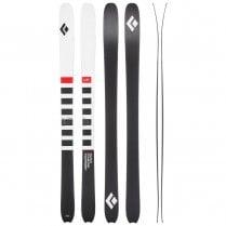 Helio Recon 95 Skis - 183cm