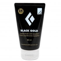 Liquid Black Gold Chalk